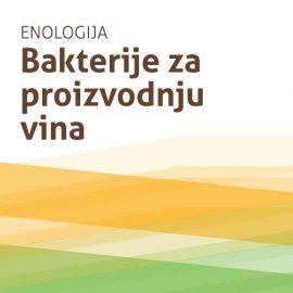 Bakterije za proizvodnju vina