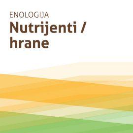 Nutrijenti / hrane